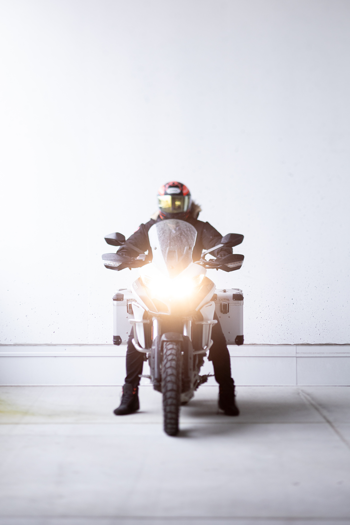 Victoria Motorcycle Tours